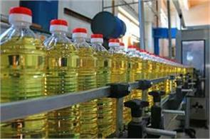huge increase in import duty on edible oils  burden on customers