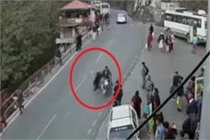 live painful incident in shimla