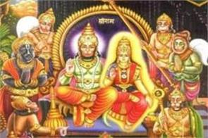 this is the temple where hanuman ji is paired with his wife supervala