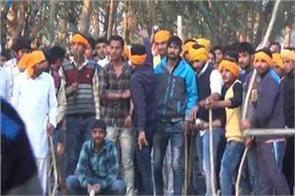rohtak jind rally rajkumar saini yashpal malik