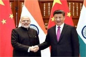 china can raise friendship with india