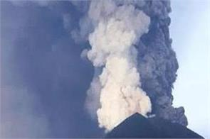 airport close for the volcanoes