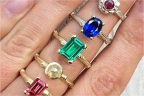 gem ring is good for health