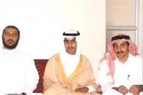 cia releases video of hamza bin laden s wedding