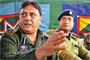 pak sponsored weapon to militants