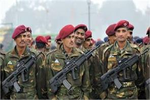 golden chance to be recruited in indian army  qualification 8th pass