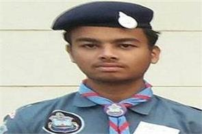 scout aman died from dengue