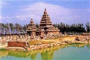 city of the ancient temples mahabalipuram