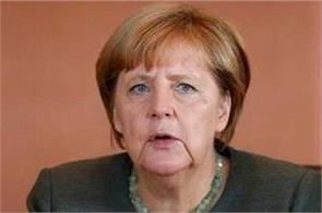no possibility of re polls in germany  angela