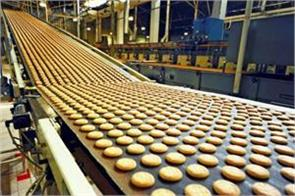 increase food processing sector by 10 times in five years