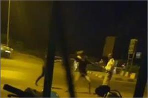 boy stabbed police constable
