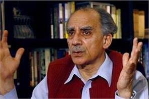 arun shourie said country made biggest mistake about pm