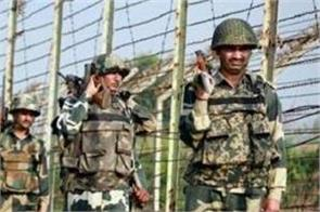 bsf jawans to serve the country even after death
