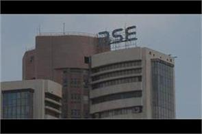 sensex climbs 25 points to close 33580