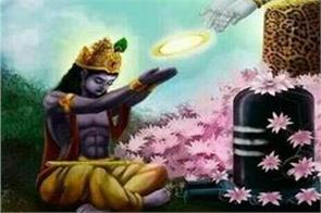 know  who gave lord vishnu the sudarshan chakra