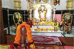 in kurukshetra the shaktipeeth of devikup bhadrakal in haryana
