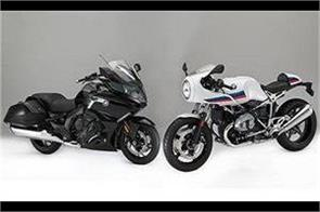 bmw launches two new bikes in india  learn more