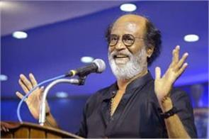 not coming to politics now  rajinikanth