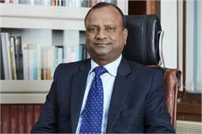 improvement in credit will lead to foreign debt cheaper  sbi chief