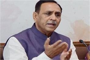gujarat cm vijay rupani allegation of lying on manmohan singh