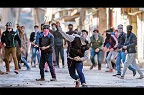 nyeem akhtar took side of stone pelters