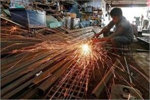 core sector growth up 4 7 in october