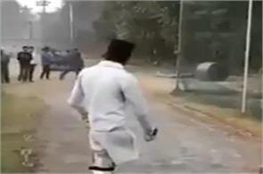 kashmir  cricker  video viral