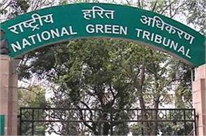 ngt agry on the entry of trucks in delhi
