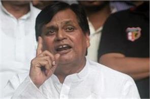 ntpc incident jdu suspended leader ali anwar controversial statement