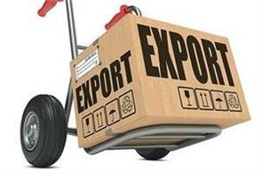 exports of india decreased by 1 12 percent in october