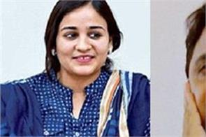 akhilesh said  there is not a year of banquoquity barasi  aparna said  haste