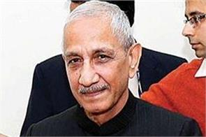 special representative of the center to visit kashmir from 6th november