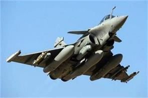 congress questioned modi government purchase of rafale aircraft
