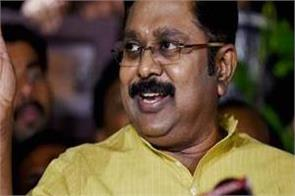 conspiracy to remove income tax raids from us  dinakaran
