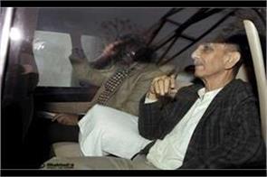no hope of talk in kashmir with interlocutor