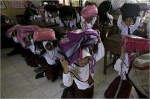 digital india  will reduce the burden of children   e basta