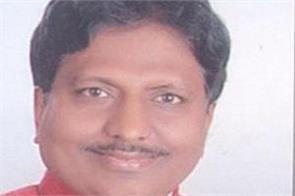 bjp leader promised to give rs one crore for slapping prajapatiap