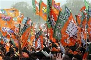 gujarat elections patel can make a face for cm before voting bjp can