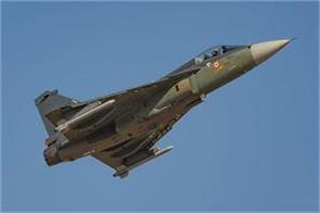 air force support for tejas fighter aircraft surrounded by questions