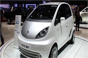 tata motors to launch electric nano