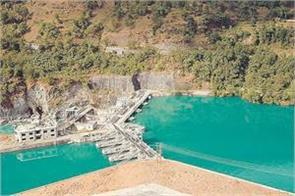 nepal announces contract for hydro power project