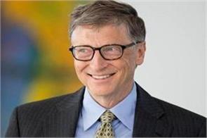 long term average growth of 7 percent miracle for india  bill gates