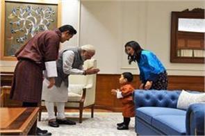 bhutan s little prince won the hearts of all
