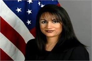 up of manisha singh found in us foreign ministry