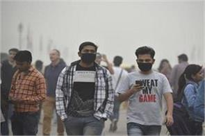 pollution in delhi at hazardous level