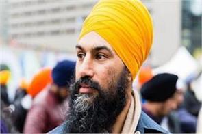 canadian government to declare 1984 riots a racist jagmeet singh
