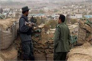 taliban kill 11 policemen