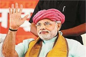 modi can say anything to win elections