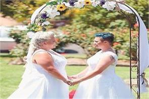gay marriage for the first time in australia