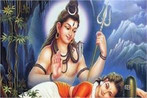 lord shiva sati story